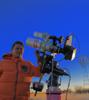 Losmandy G-11 Gemini II goto + HD tripod - ostatni post przez Jarzyna B.
