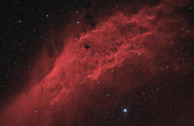 NGC1499 (kalifornia)