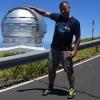 Teneryfa - La Palma 1-12 czerwca - ostatni post przez Paether