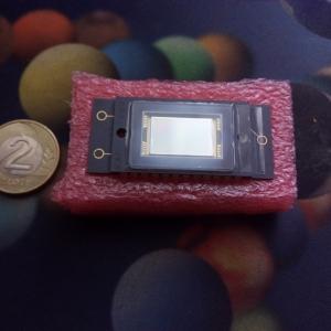 chiński chip CCD KAF-1600