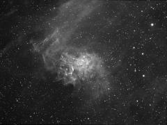 30. IC-405 Plonaca Gwiazda  - qbanos.jpg
