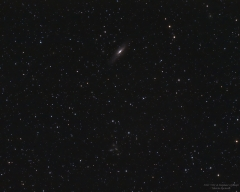 13. NGC7331 w towarzystwie kwintetu - MarcinPc.jpg