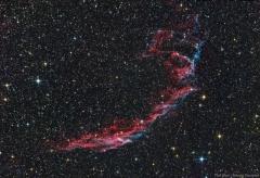 18. Veil - East, NGC 6992 - MarcinPc.jpg