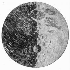Księżyc według Galileusza