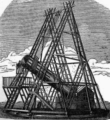 Teleskop Herschela