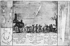 Wielka kometa 1744