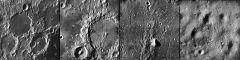 Krater Alfons z Rangera IX