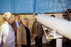 Obserwatorium Astronomiczne w Puławach