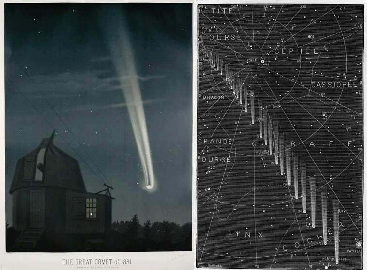 Wielka kometa z 1881 roku