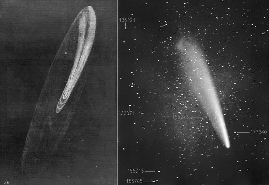 Wielka Wrześniowa Kometa z 1882 r