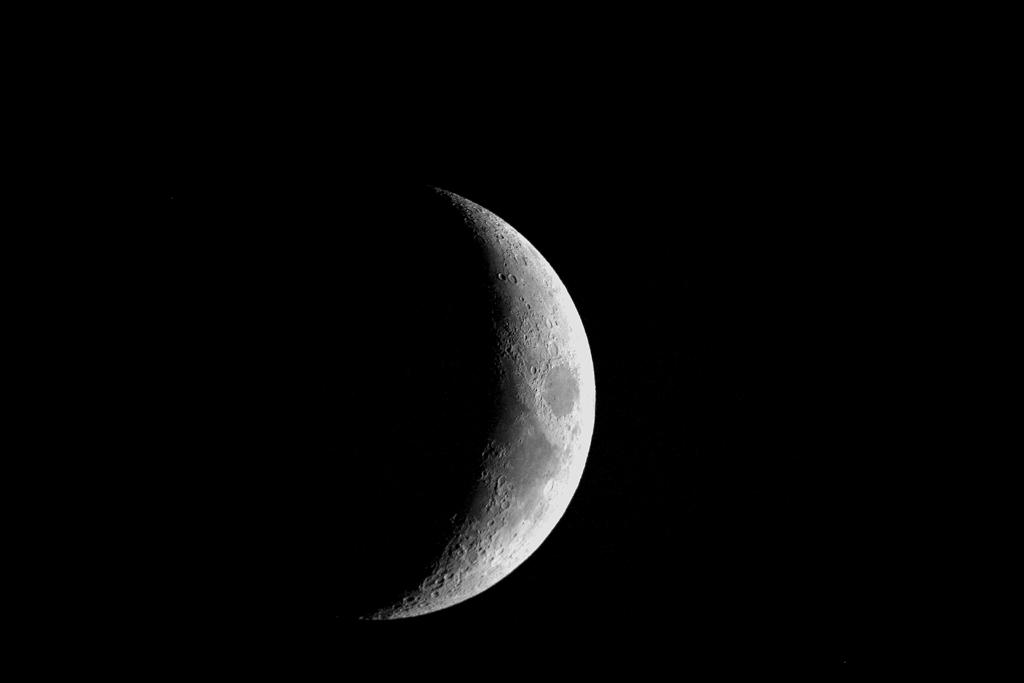 moja 1 fota księżyca jestem dumny z siebie