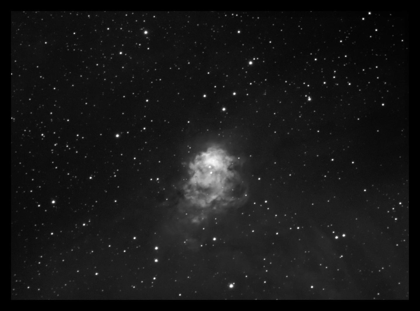 NGC7538