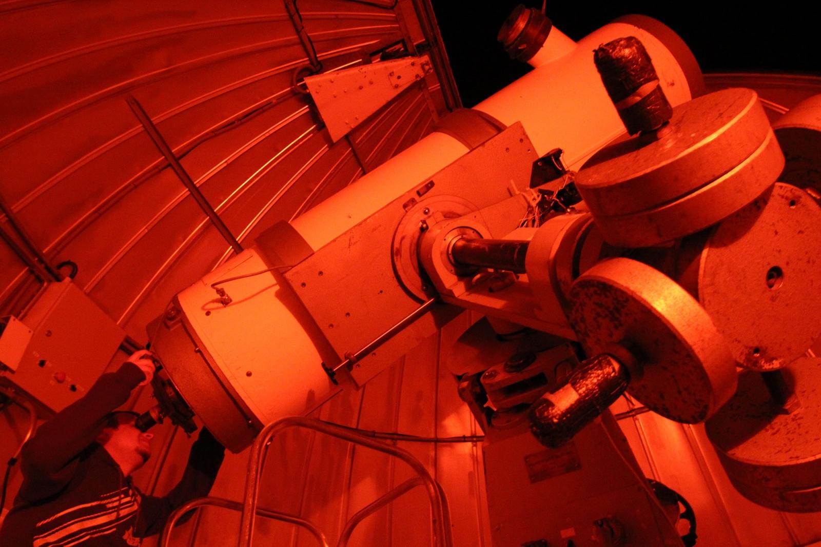 Obserwatorium Mons