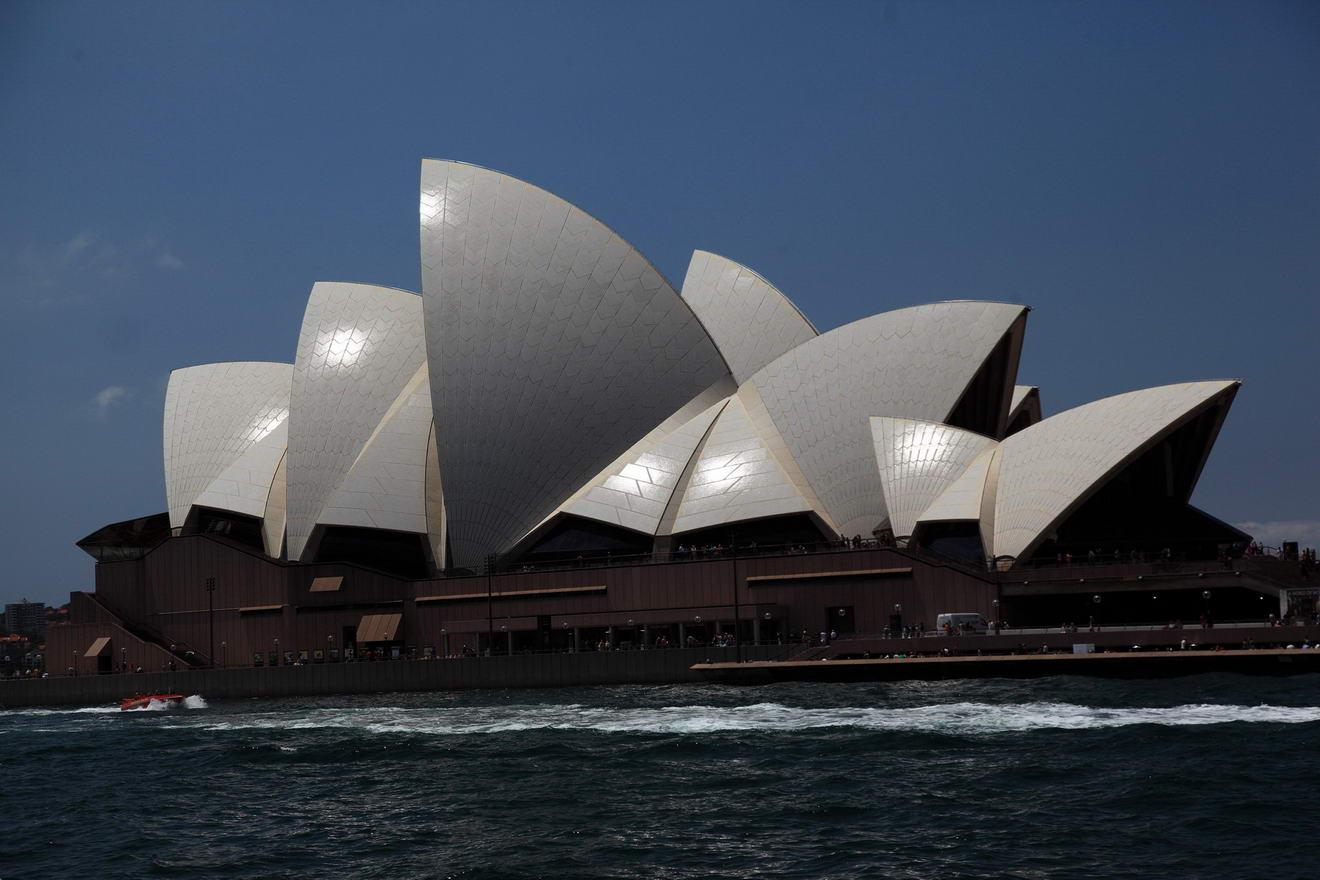 Wyprawa do Australii XI 2012