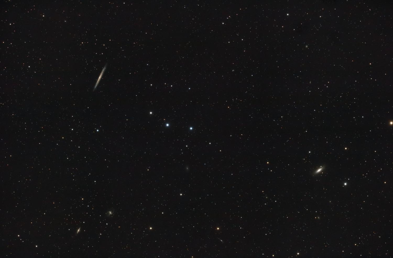 [3.6.2017] NGC 5907