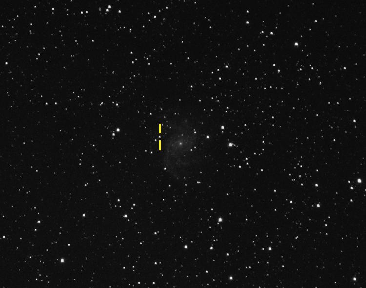 NGC 6946 z supernową zaznaczoną.png