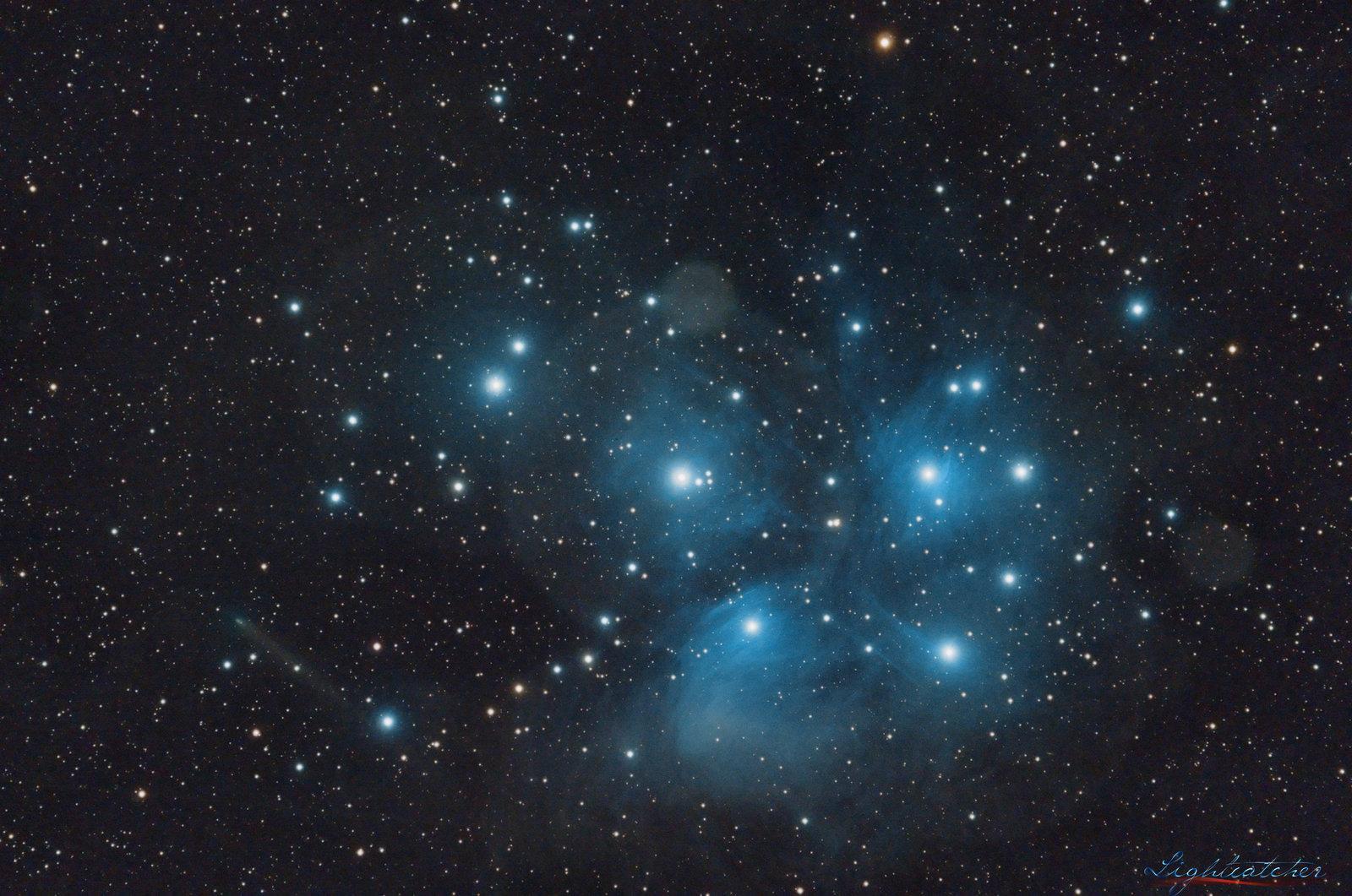 M45 plus comet 14x300.jpg