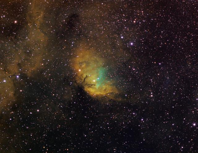 Astronomiczne Zdjęcie Dnia Astropolis