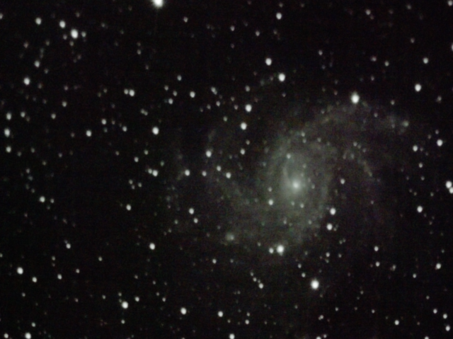 Galaktyka Fajerwerki