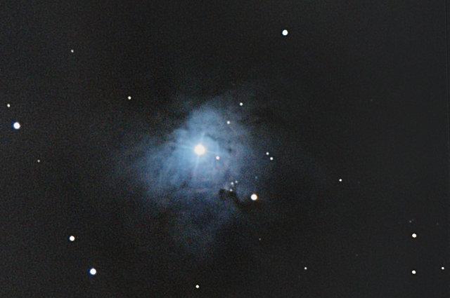 NGC2023 LRGB