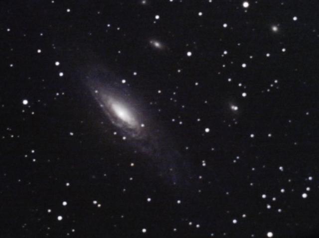 NGC7331 z ASI120MC