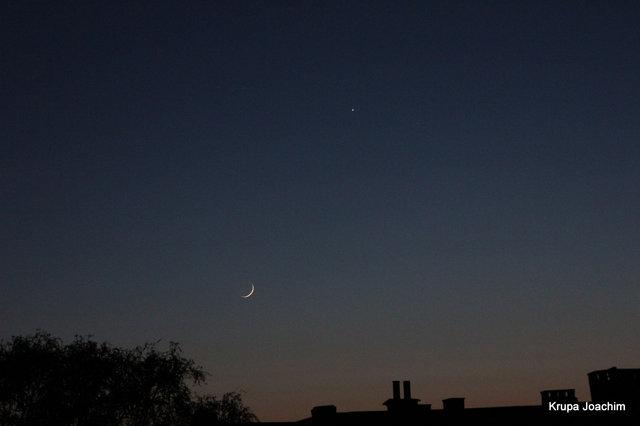 2-IMG_9302.JPGWenus i młody Ksieżyc