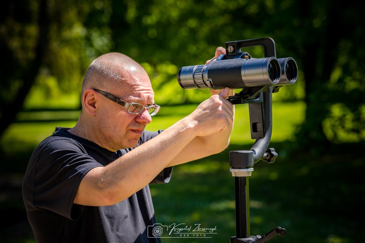 15 Bieszczadzki Zlot Miłośników Astronomii Bukowiec 2018 r - 41..jpg