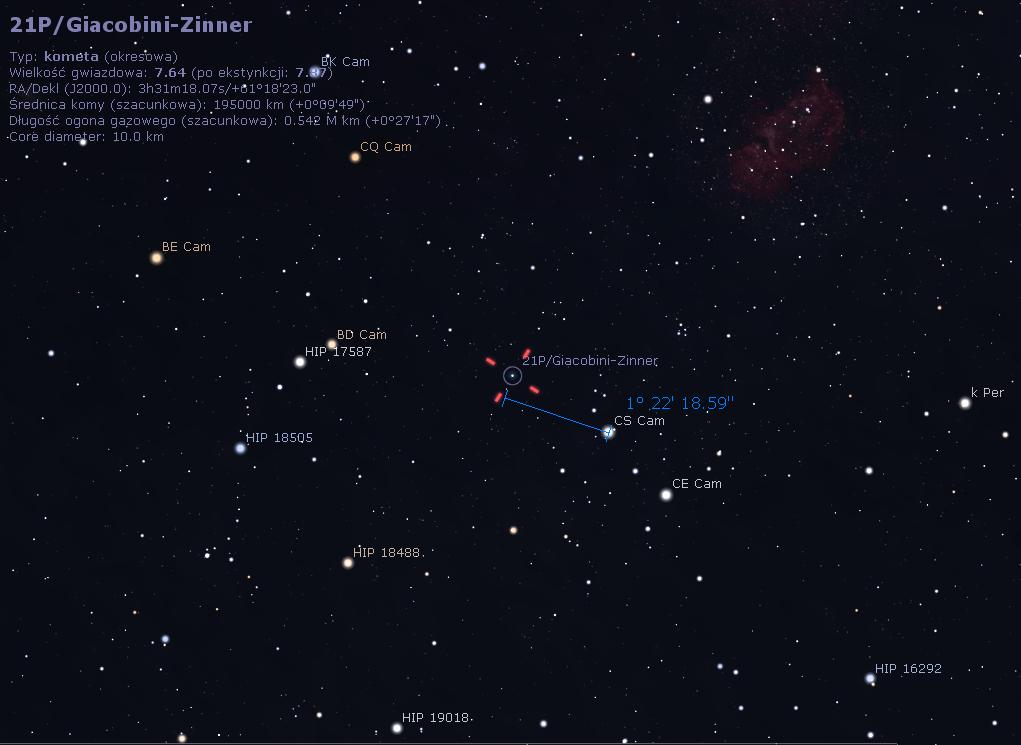 Kometa 21P MAPKA.png