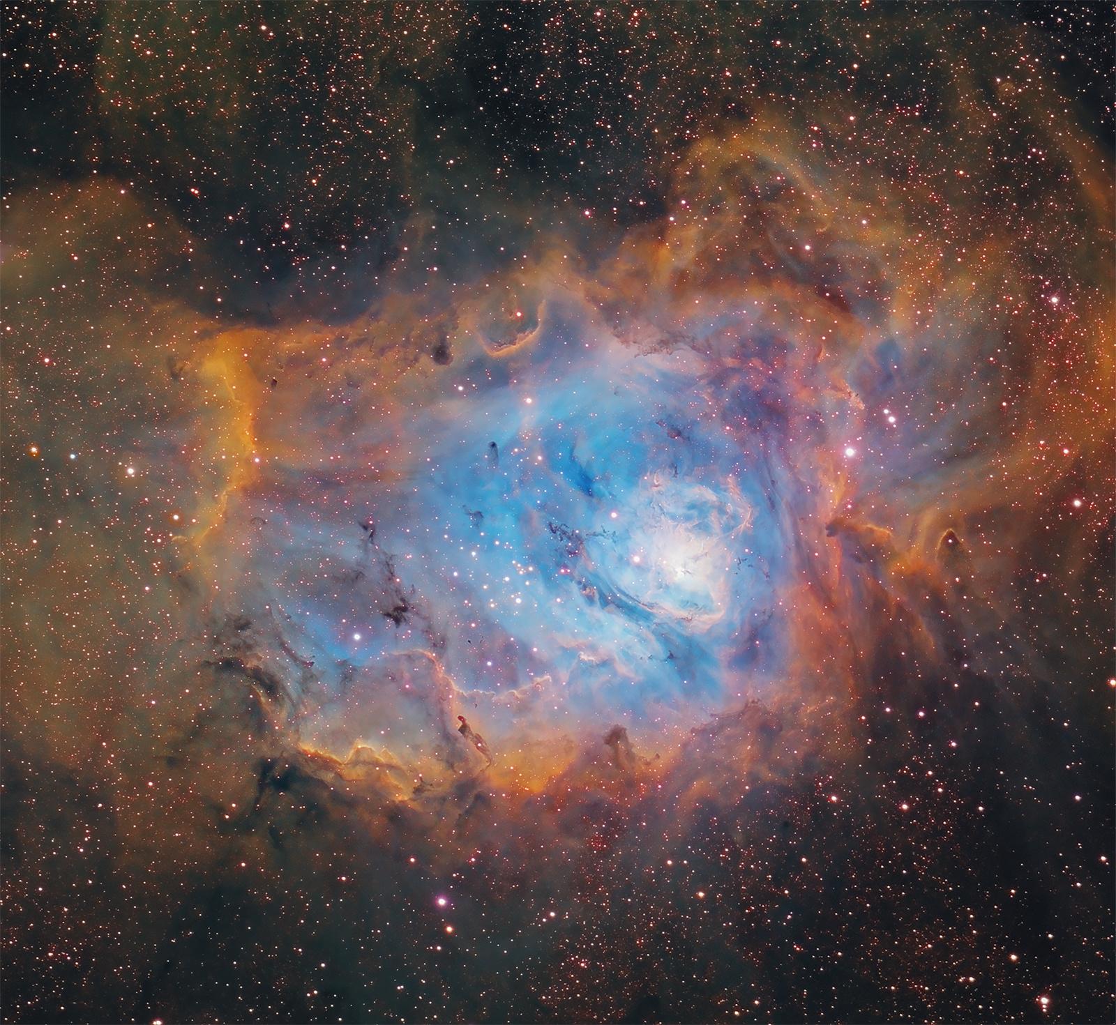 M8 Laguna