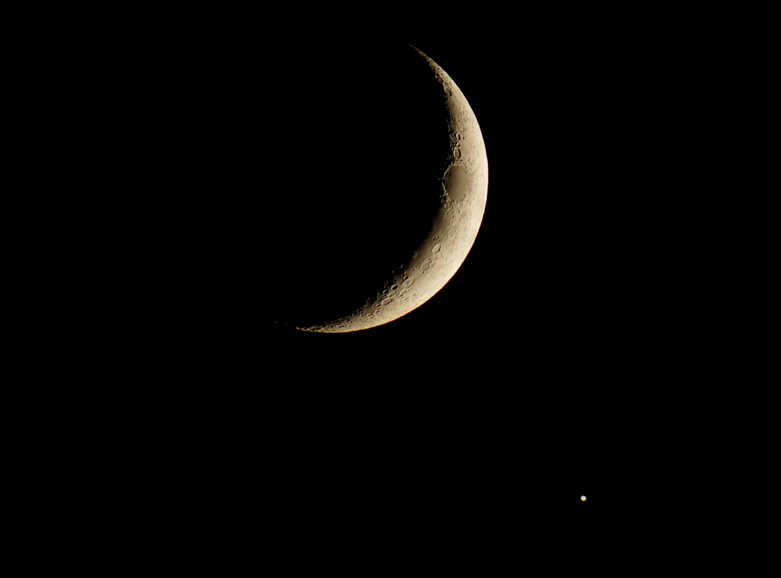 Koniunkcja Moon & Jupiter.JPG