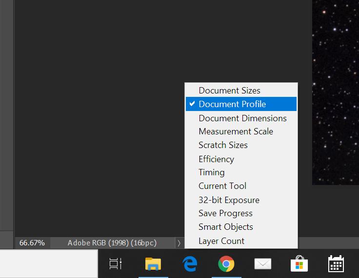 Czym są przestrzenie kolorystyczne (sRGB, AdobeRGB) i jak nimi zarządzać