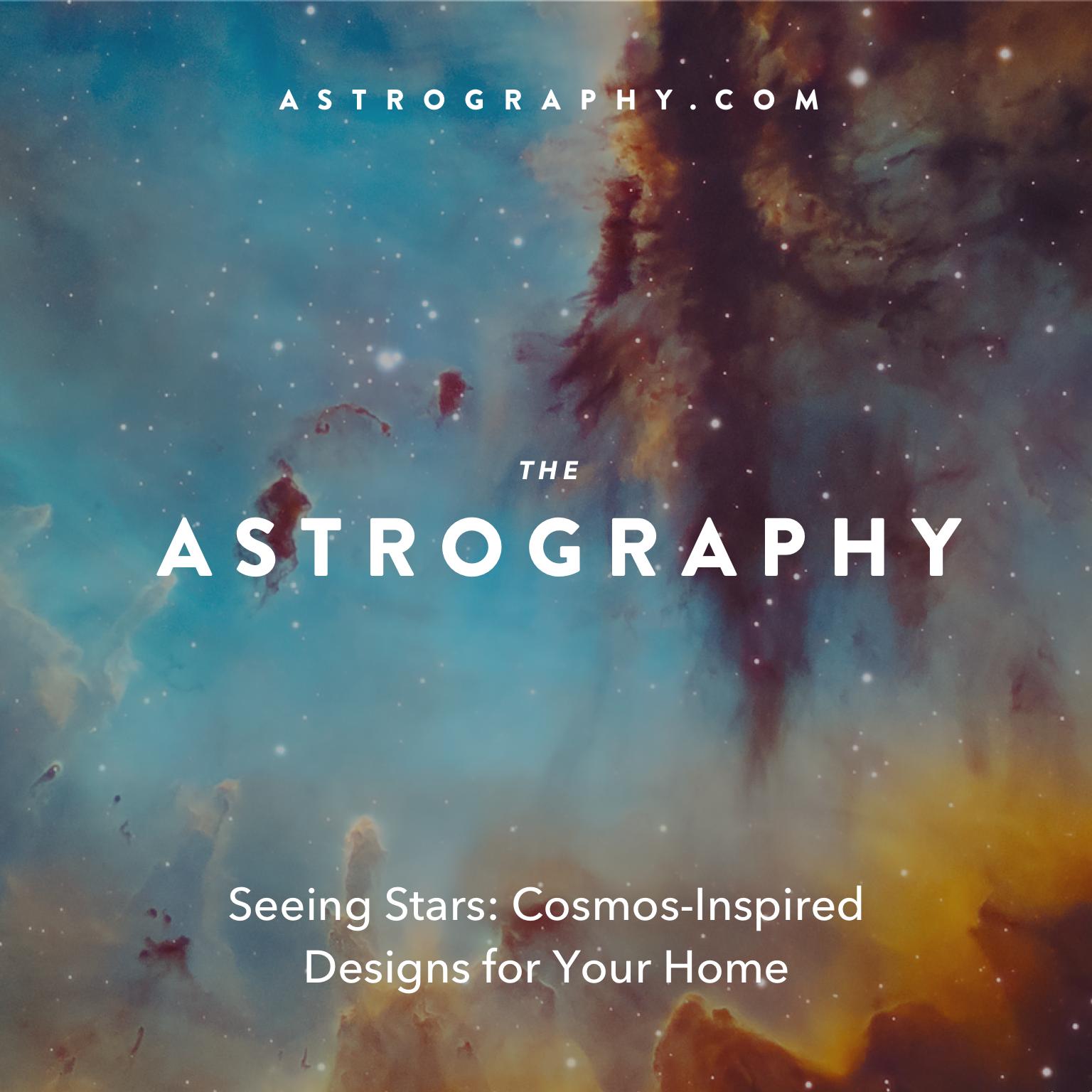 Pracownia astrofotografii Astrography.com wesprze polską edycję Astronomy Picture Of the Day