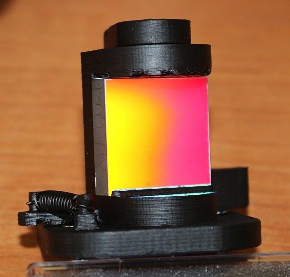 Wydrukuj sobie spektroskop