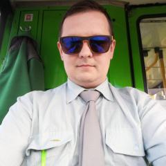 Roman Molodychenko