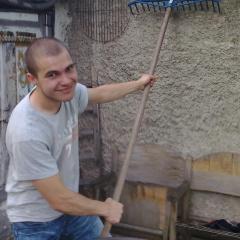 Grzegorz Barański