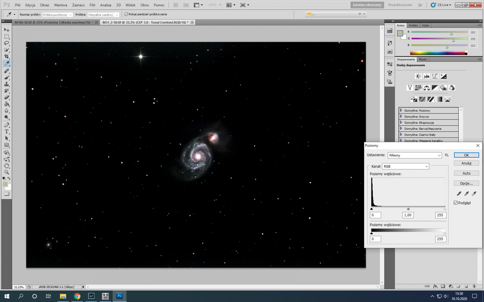 M51hist.jpg