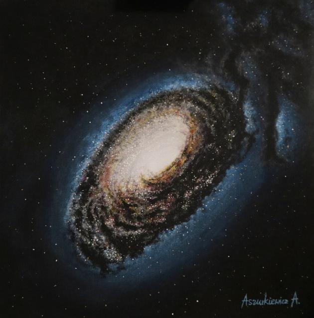 Galaktyka Czarne Oko
