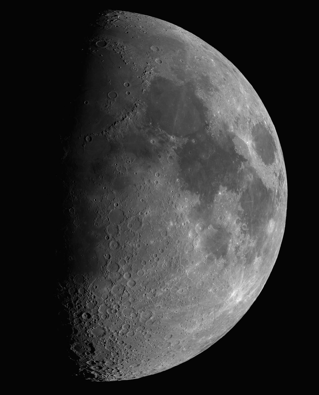 Księżyc 1d po I kw.  22.03.2021r_18.20_TS152F900_ASI290MM_Omegon Halpha 12nm_mozaika105%....jpg
