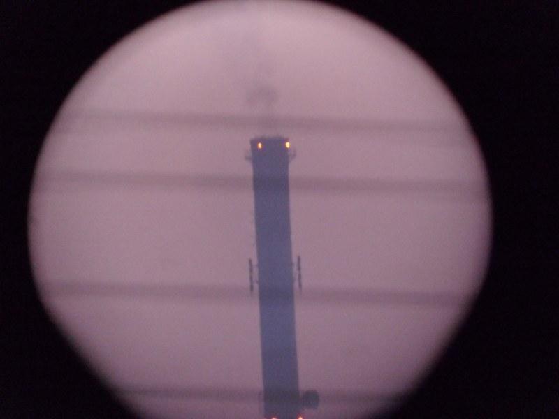 Teleskop do obserwacji naziemnych dyskusje o sprzęcie