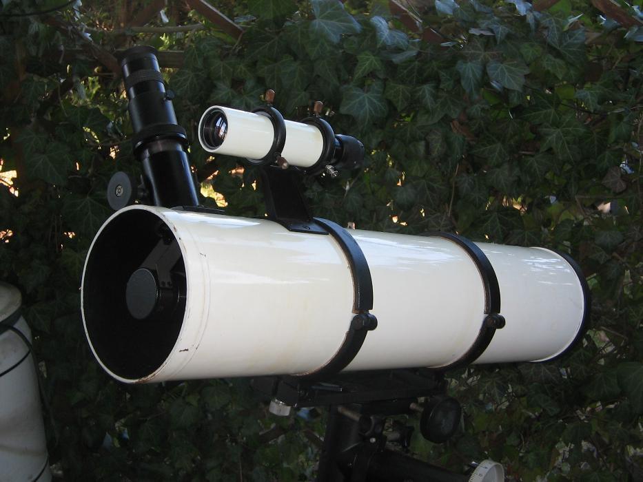 Teleskop newtona teleskop levenhuk skymatic gta archiwalne
