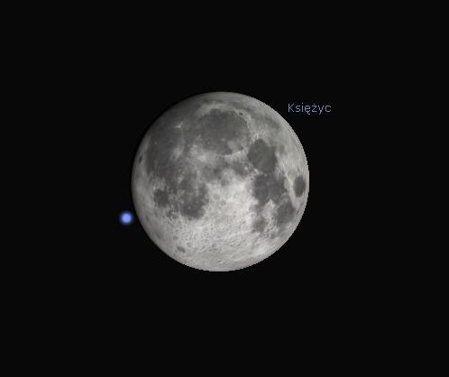 Zakrycie Neptuna przez Księżyc - 15 września 2016 roku.png