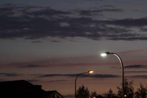Jowisz i Wenus - 30 czerwca 2015.jpg