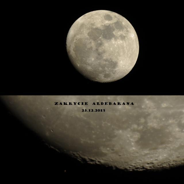 23 Grudzień 2015 -  Zakrycie Aldebarana przez księżyc - Kopia.jpg