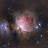 Wielka Mgławica W Orionie   M42